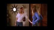 Willow & Tara music video
