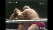 Iron Sheik vs. Antiono Inoki - Медисън Скуеър Гардън 12.17.1979