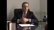 Петър Стоянов: Мит са твърденията, че БСП сама се отказа от мандата на 4 февруари 1997 г.