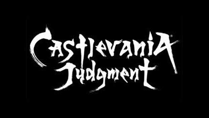 Castlevania Judgment - Dracula s Castle