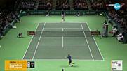 РЕКОРД ЗА ГРИГОР ДИМИТРОВ: Българският тенисист вече е 6-ти в света