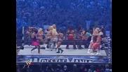 Wrestlemania 25th Anniversary: 25 Divas Battle Royal