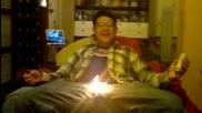 Pants On Fire!!!