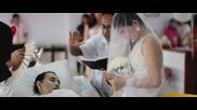 Сватбата, която ще ви разплаче! .. Rowden & Leizel