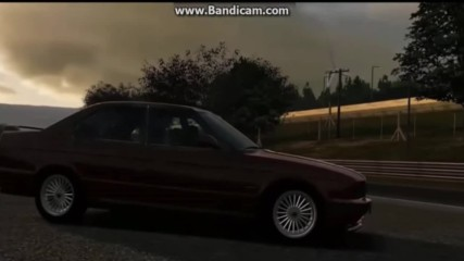 Needfordrive Bmw E34 M5