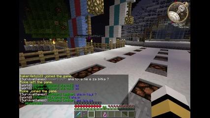 Minecraft Firesoulsgaming Ep5 [shop]