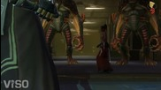 Star Wars The Old Republic - Official E3 2011 Game Features Trailer [hd]
