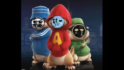 Hollywood Undead - Undead (chipmunk Style)