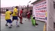 Световно първенство за затворници в Перу