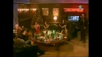 Halid Beslic i Hari mata Hari - Neko tiho ulicom pjevusi - (Live) - (TV Hayat)