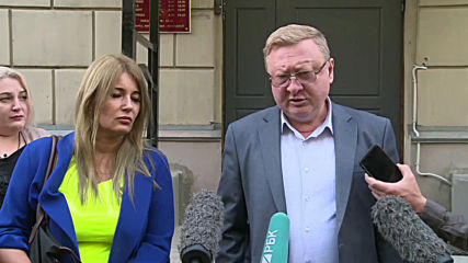 Russia: Lawyer says Whelan's suffering from 'inguinal hernia'