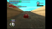 Grand Theft Auto Drift