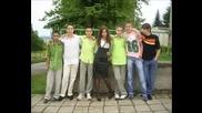 8.клас На Випуск 2008 - Приятели До Край