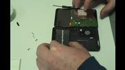 Smiana na bateriata na Garmin nuvi - 255 W