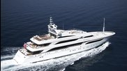 Супер яхти – Seanna
