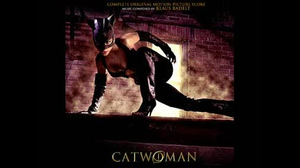 Catwoman Ost - Cat Lore