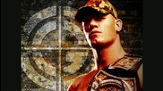(wwe) pesenta na John Cena