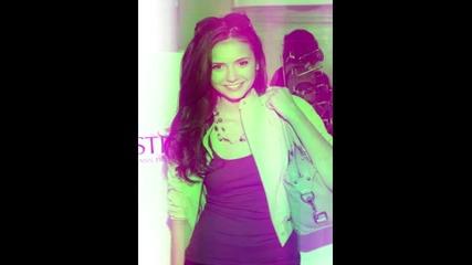 Nina Dobrev for sely_gomez21