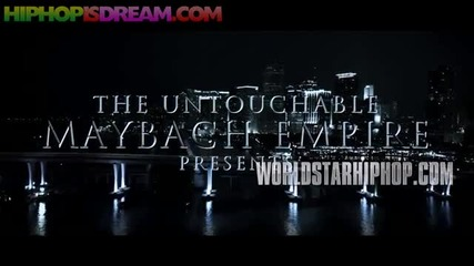 Rick Ross - Stay Schemin (feat. Drake и френски Монтана) (official Video)