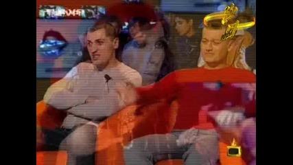Пеньо И Панайот Отново Се Карат - Господари На Ефира (14.10.2008)