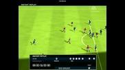 Fifa 10 Goal 3