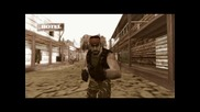 пародия на Counter Strike 1.6
