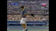 Roger Federer - Magic