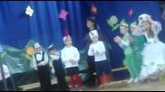 детска група пингвинче гр.бургас-30 03 2015