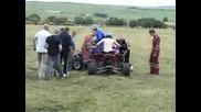 atv polaris outlaw 525 s crash