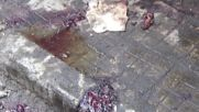 Syria: Several killed as fighting flares in Aleppo *GRAPHIC*