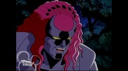 X-men - s4e06 - Beyond Good and Evil 1of4