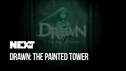 NEXTTV 038: Ревю: Drawn: The Painted Tower
