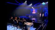 Взривяващото изпълнение на Ангел и Мойсей! X - Factor 18.10.2011