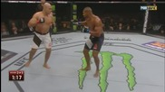 Junior Dos Santos vs. Alistair Overeem - 2015 - Full Fight Video Ufc