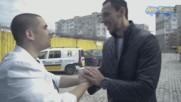 Батката се запозна с Дани Петканов