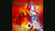 Demons & Wizards - Loves Tragedy Asunder