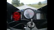 Kawasaki zx12r Evil Ghost