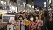 Japan: Anty-Olympics protests continue as Tokyo Games kick off