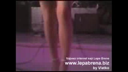 Lepa Brena - tam de su noci 82.flv