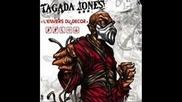 Tagada Jones - Osmose 99