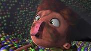 Забавна анимация - Приключенията на Питс