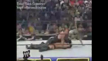 Undertaker Last Ride Tribute(последно Причастие)