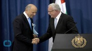France Warns of 'Explosion' If No Mideast Peace