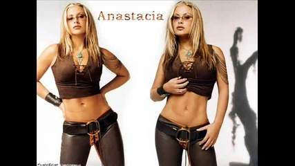 Anastacia - I'm Outta Love (mindaugas Jak Progressive House Remix)