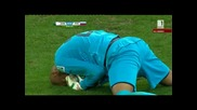 Алжир - Русия 1:1
