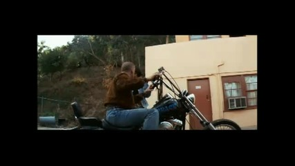 Pulp Fiction - Chopper scene