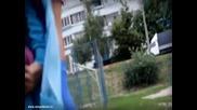 * Фен видео - F.o. feat. Dim4ou - Big Meech (избухвация)