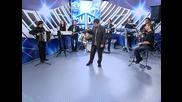 Ferid Avdic - Dijana ljubavi - (LIVE) - Sto da ne - (TvDmSat 2008)