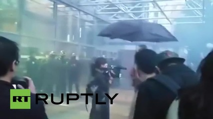 France: Protesters slam acquittal of police officers involved in death of teens in 2005