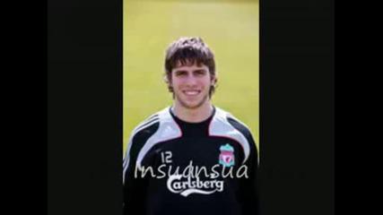 Liverpool Squard (2008 - 2009)